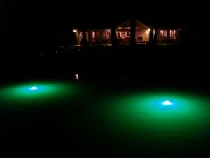 Hydro Glow HG-DDL SeaFloor Lights