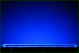 Hydro Glow DM260 Blue
