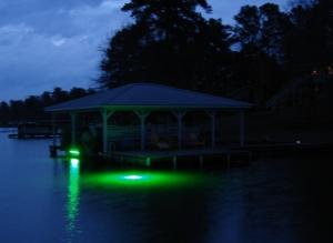 Hydro Glow DM260