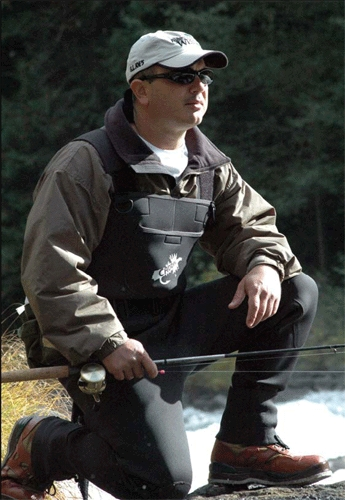 Fishing Waders Pro Announces Holiday Sales Specials