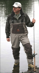 Pro Guide Fishing Waders